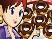 Cocina con Sara : Donuts
