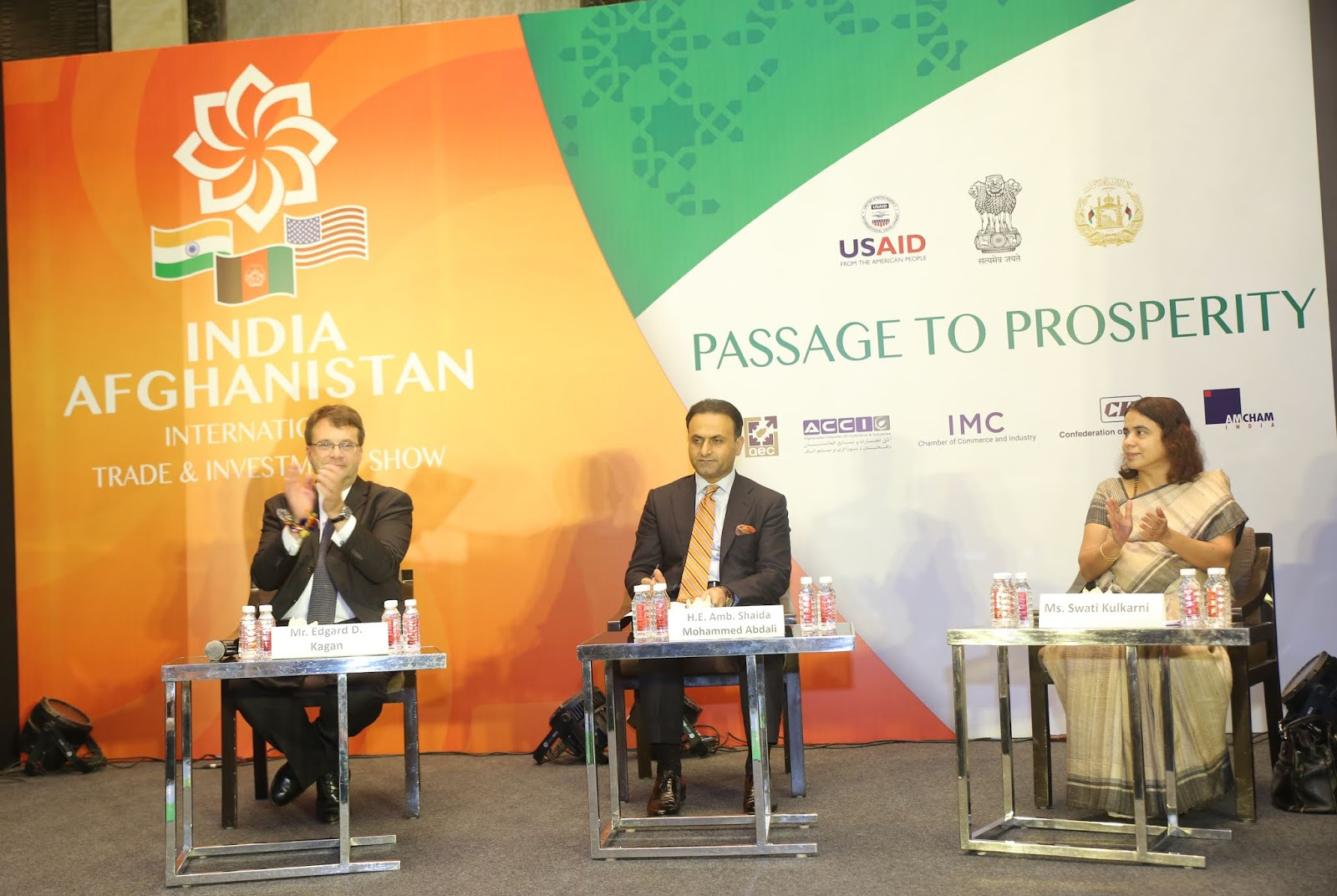india afghanistan international trade and investment show to be held in mumbai