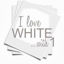 White...with 1