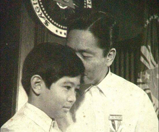 Bongbong will be an inch away from the presidency, a post that the older Marcos held for two decades.