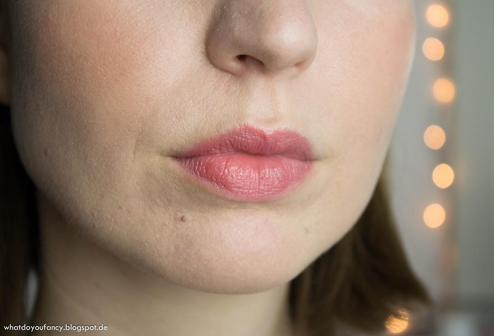Clarins Rouge Prodige 107 Tea Rose – First Lipstick Love