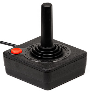Atari 2600 Video Game Controller Design