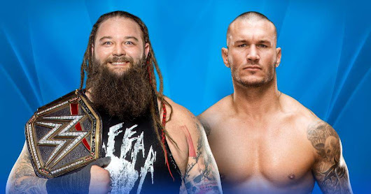 WWE Payback 2017 Matches: Randy Orton will become the face of Wyatt Family