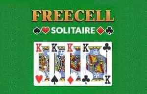Freecell Büyük - Freecell Big