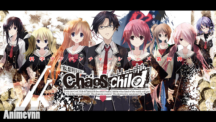 Ảnh trong phim Chaos;Child 1