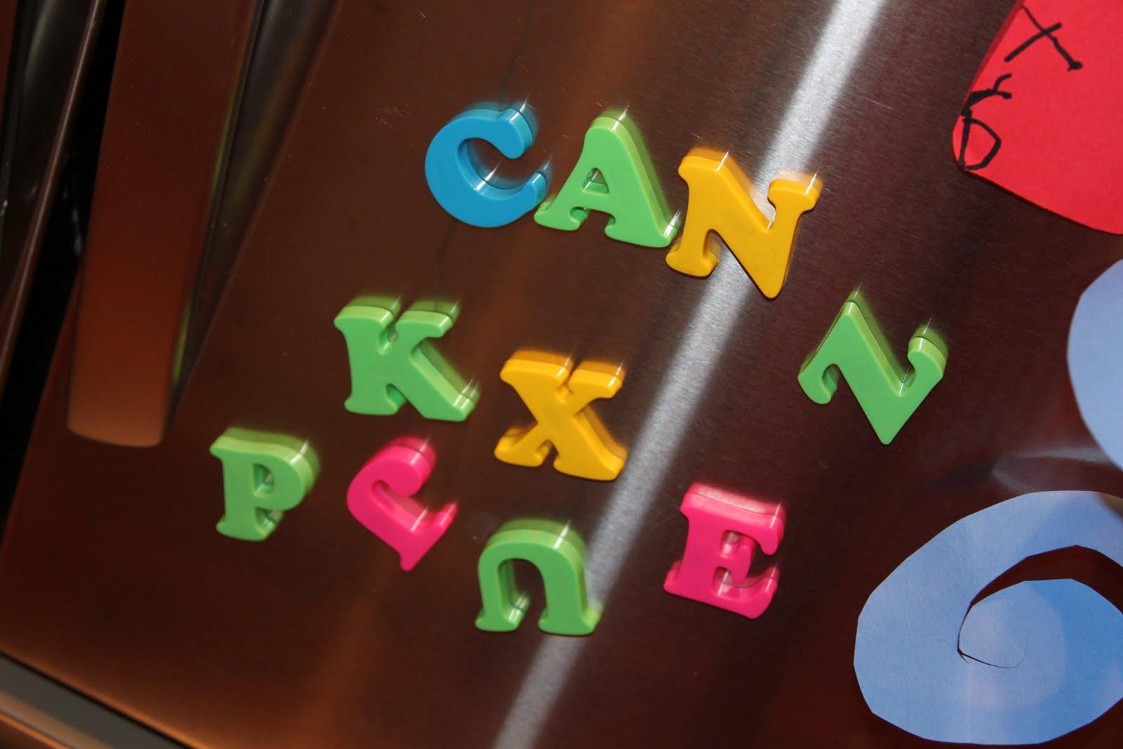 Kindergarten Sight Words Sensory Bin