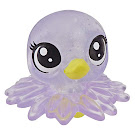 Littlest Pet Shop Series 4 Petal Party Best Buds Duck (#4-40) Pet
