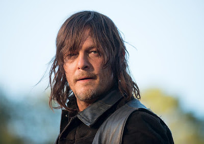 "The Walking Dead 6x14: ""Il secondo livello"" (titolo originale ""Twice as Far"")"