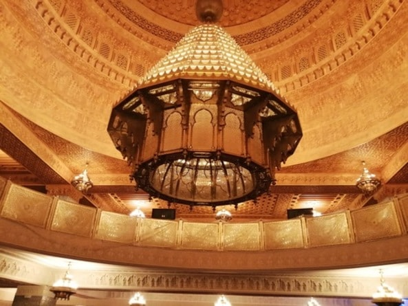 الصوفية المغربية نور ممتد من تاريخ عريق ضد ظلامية الإرهاب
