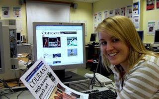 Jurnalistik Mahasiswa - Pers Kampus