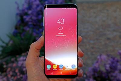 Samsung galaxy s8+ image tipsbyaasif
