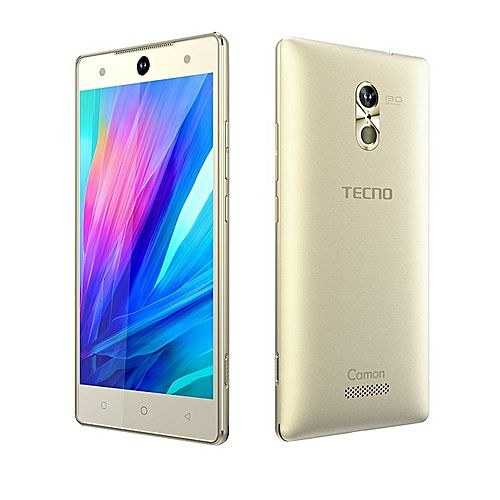 TECNO-C7 MT6735 CM2 Read Official Firmware Without Password - A