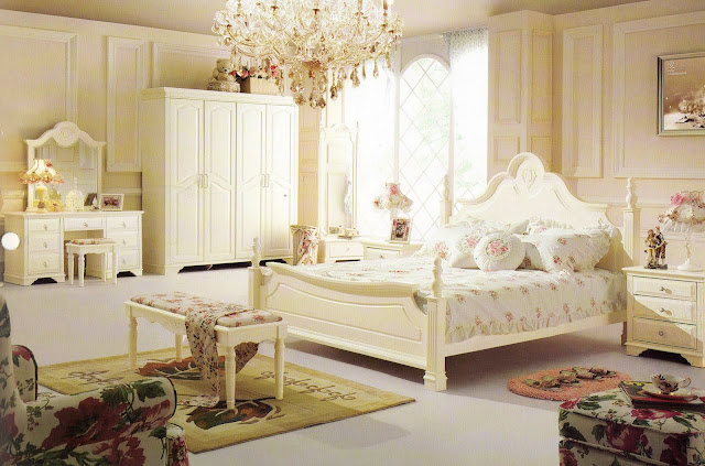 French Bedroom Decorating Ideas Pictures | Bathroom Latest ...