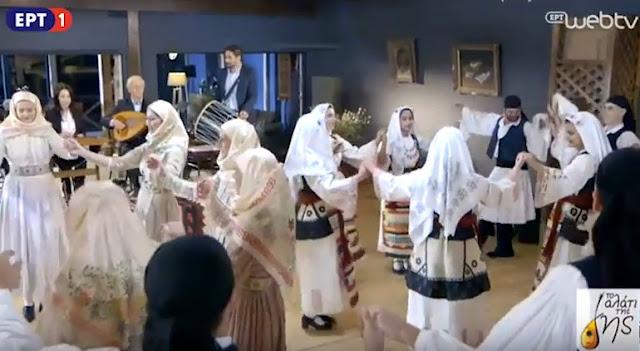"""Δείτε ολόκληρη την εκπομπή """"Το Αλάτι της γης"""" με το αφιέρωμα στην Αργολίδα και την Κορινθία (βίντεο)"""