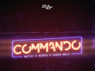 Wizkid-commando-mp3-download