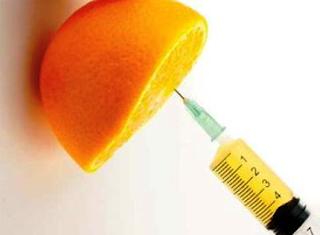 Gambar Suntik Vitamin C