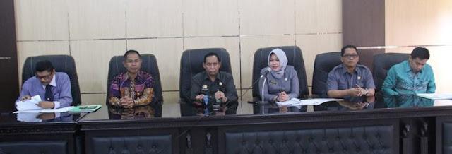 22 Calon Berebut Kursi Kakan Kemenag Makassar, Torut, dan Tana Toraja