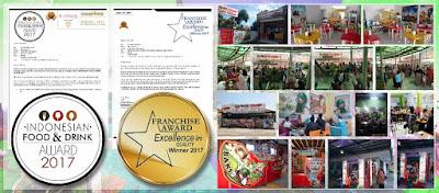 Peluang usaha makanan murah franchise murah bakso kaget