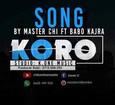 Download Mp3 | Master Chi ft Babo Kajra - Koro