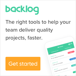 Backlog Project Management