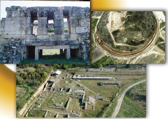 Η Αμφίπολη ήταν το Ελντοράντο της αρχαιότητας