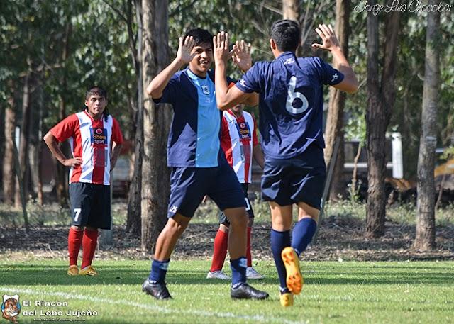 Gimnasia venció a Belgrano, pero el juego no terminó...