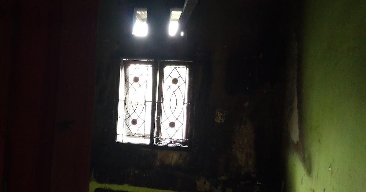43 mewarnai gambar rumah terbakar koleksi terpopuler