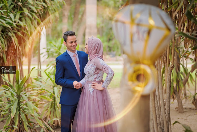 Mohamed & Menah's Session