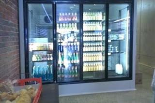 Commercial Freezer Repair Melbourne