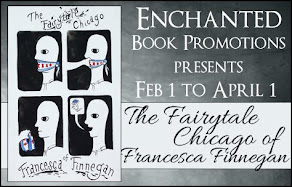 The Fairytale Chicago of Francesca Finnegan - 24 March