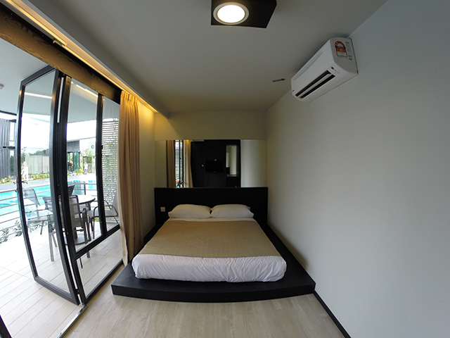 Hotel menarik di Kuala Selangor