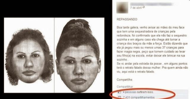APRENDA NÃO COMPARTILHAR BOATOS