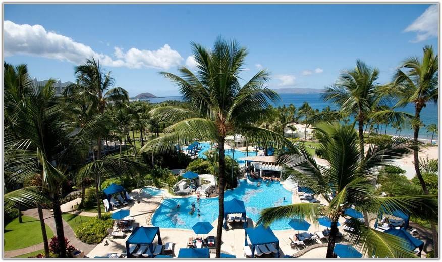 Best destination wedding resorts hawaii junglespirit Images