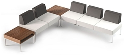 Ballara Lounge Furniture by Global