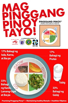 Ajinomoto, nutrition, health, malnutrition, Press Release, #MagPinggangPinoyTayo, #MalnutritionTraps
