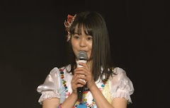 SKE48 Ichino Narumi announced her graduation