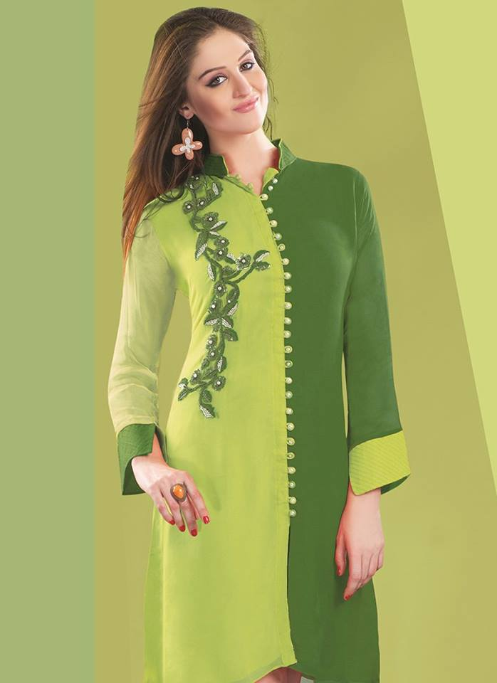 5865006a25 All these kurta designs are stylish and gorgeous and designed according to  the latest fashion trend.