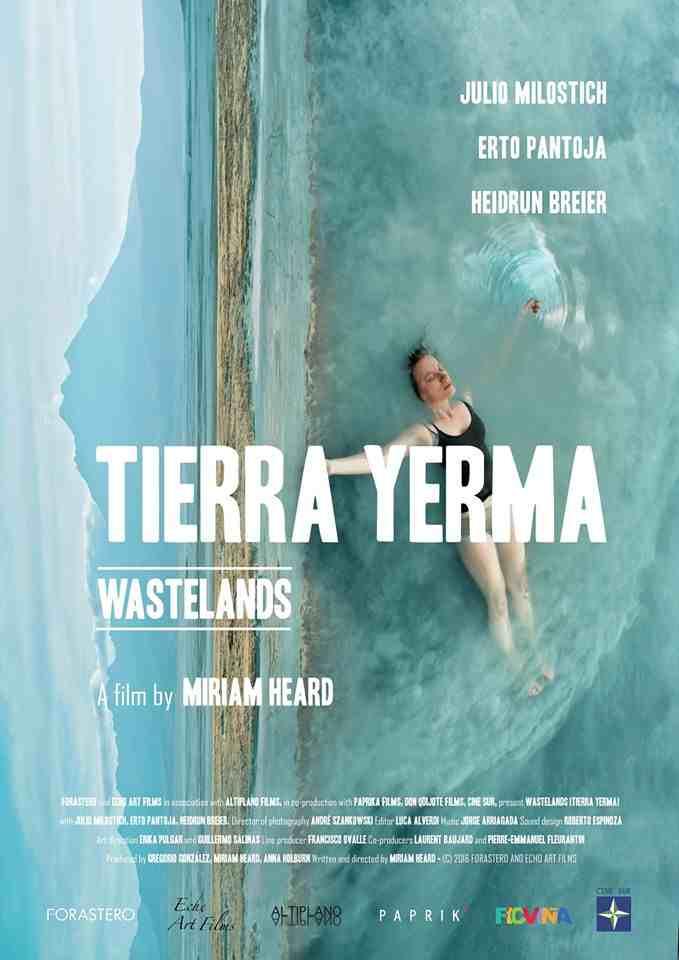 Tierra Yerma (2016)
