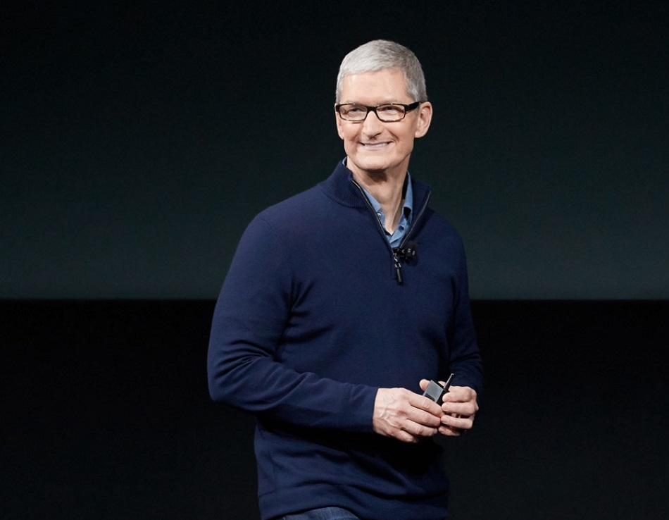 Tim Cook defends multibillion-dollar Google search deal despite Apple's privacy focus