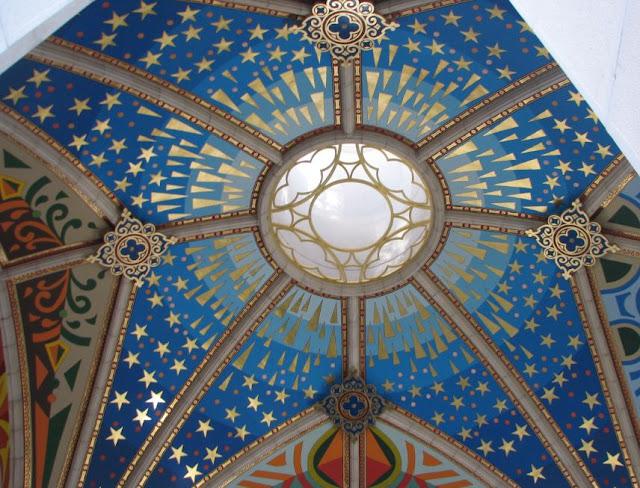 cupola della Cattedrale di Madrid