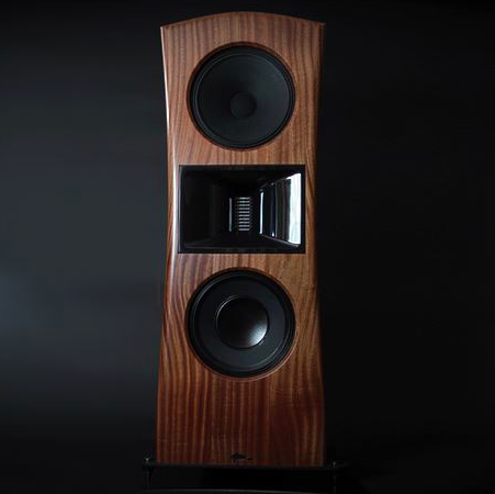 Mono and Stereo High-End Audio Magazine: Hawthorne Audio new Open