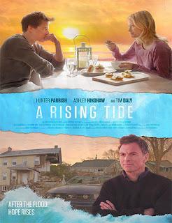 A Rising Tide  2015