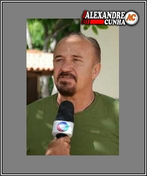 Morre em São Luís o prefeito de Presidente Vargas Erialdo Pelúcio