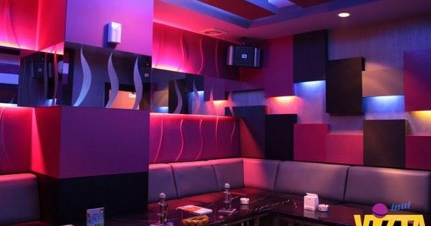 Harga Room Karaoke Inul Vizta Mangga Besar Terbaru
