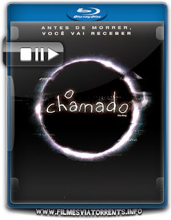 O Chamado Torrent - BluRay Rip 720p e 1080p Dublado