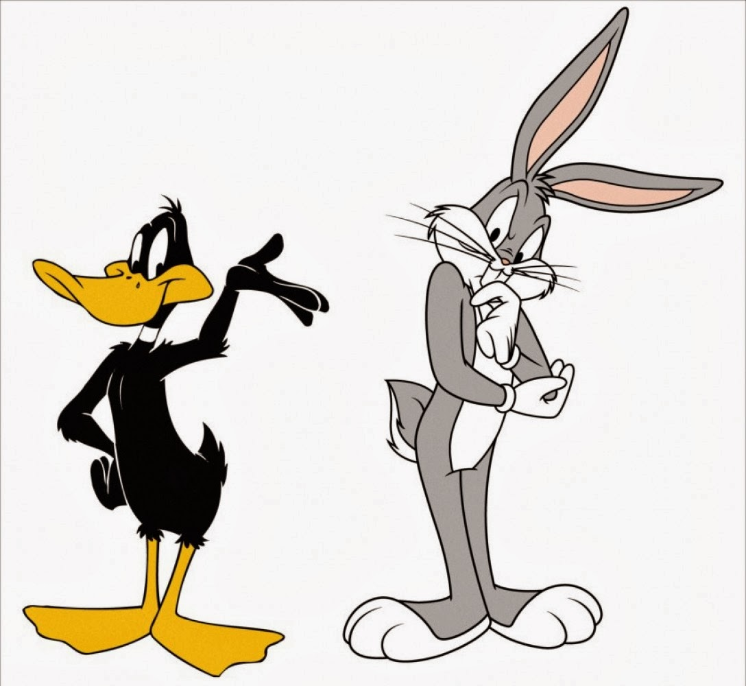 Bugs Bunny and Daffy Duck Wallpapers | HD Wallpapers
