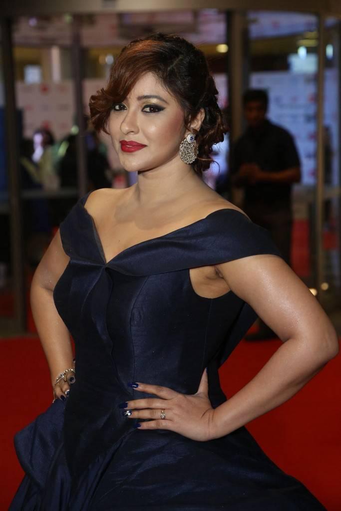Payal Ghosh At 64th Jio Filmfare Awards 2017 Gallery