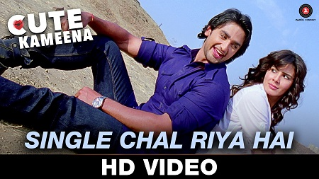 Single Chal Riya Hai Cute Kameena New Indian Video Songs 2016 Nishant Singh and Kirti Kulhari