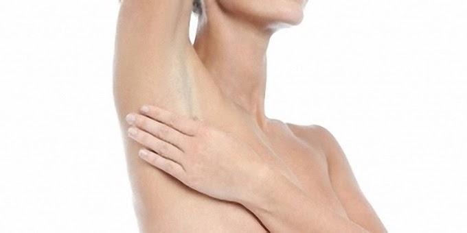 Jak dbać o skórę pod pachami