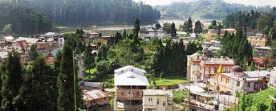 Mirik Town